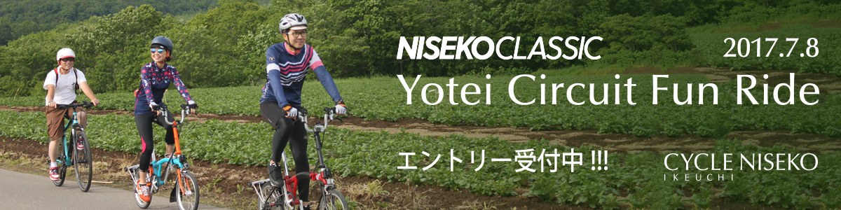 Niseko Classic Yotei Fun Ride
